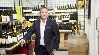 Transformational Leaders: John Colley, Executive Chairman & CEO of Majestic Wines