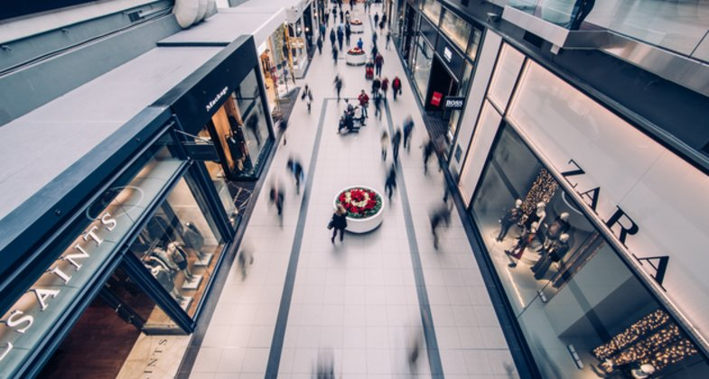 Retailing business models - The role of the store