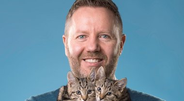 Transformational Leaders: Peter Pritchard, Group CEO of Pets at Home