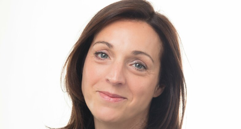 Five minutes with…Ellie Orton, Chief Executive of NHS Charities Together