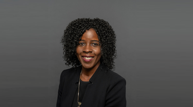 Five minutes with...Althea Loderick,  Chief Executive of London Borough of Newham