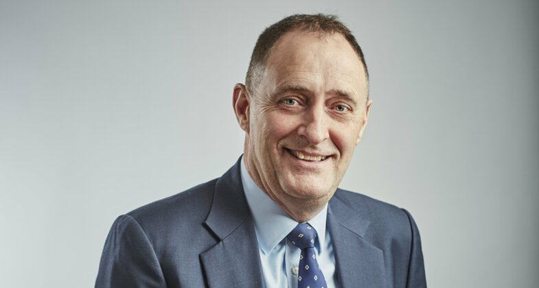 Board Evolution: An interview with Rob Fenwick – the former Chief Governance Officer of Howden Joinery Group Plc