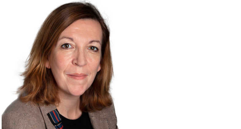 Five minutes with...Shelly Thake, Chief Executive of Addenbrooke's Charitable Trust