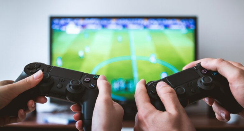 De-risking remote hiring in video gaming