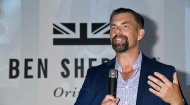 Transformational Leaders: Talbot Logan, SVP of Brand Management at Ben Sherman (Marquee Brands)